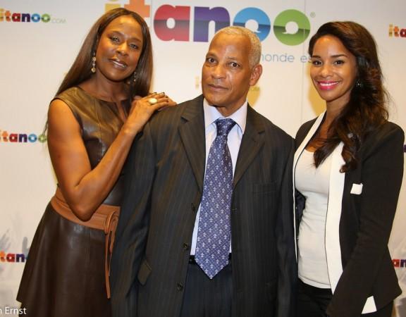 Les Trophées des Entrepreneurs AfroCréoles - EDITION 2014