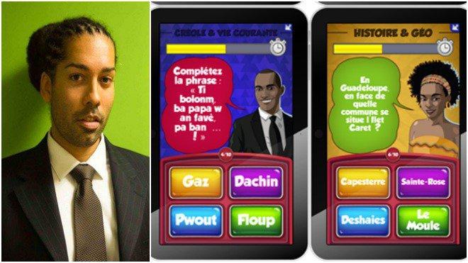 OuPaSav : le premier jeu vidéo 100% antillais, gratuit, ludique et instructif