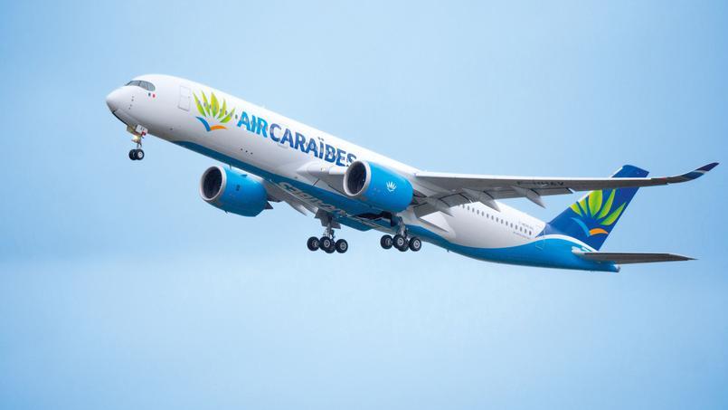 air-caraibe