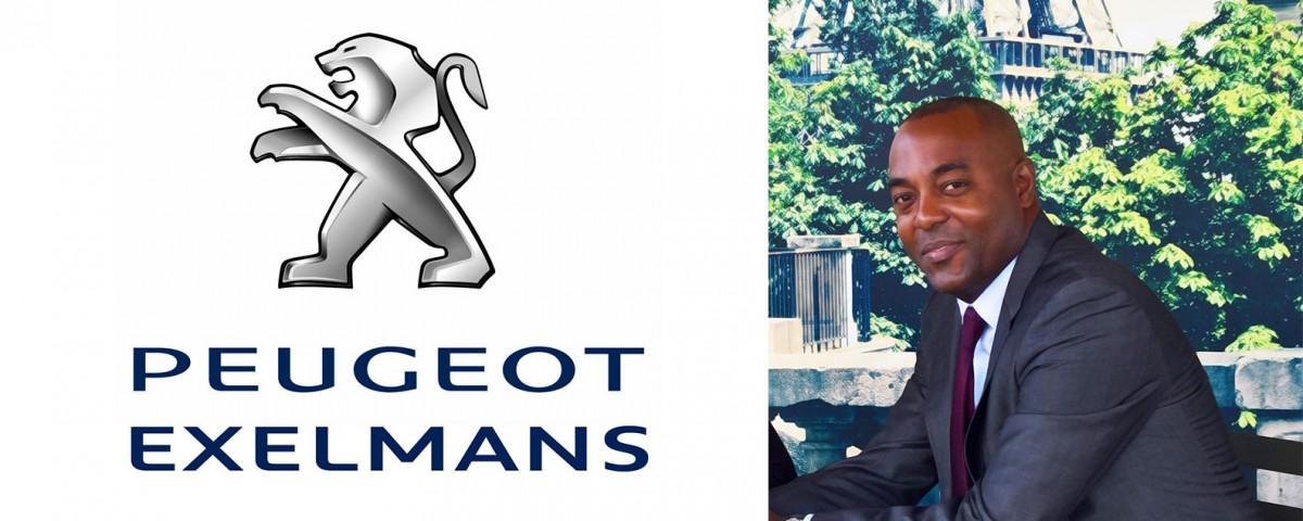 PARIS EXELMANS AUTOMOBILES