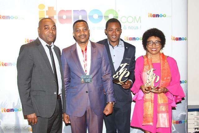 Les Trophées des Entrepreneurs AfroCréoles - 4ème Edition 2017