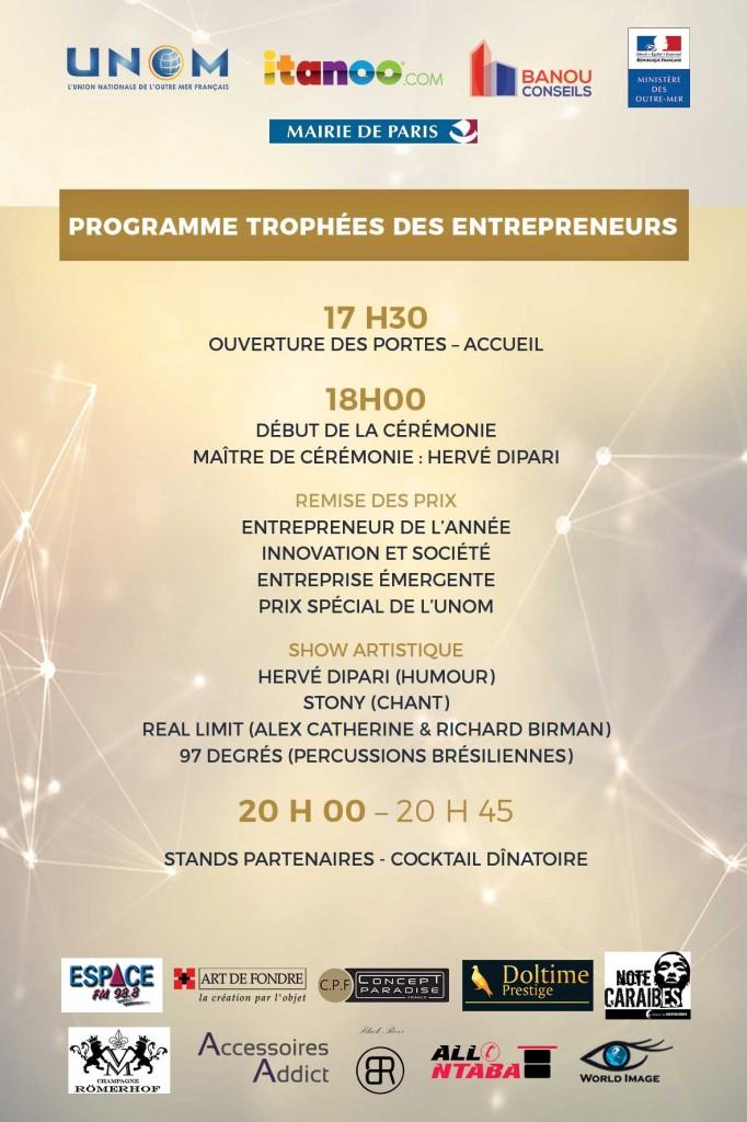 Événement ETAC 2018
