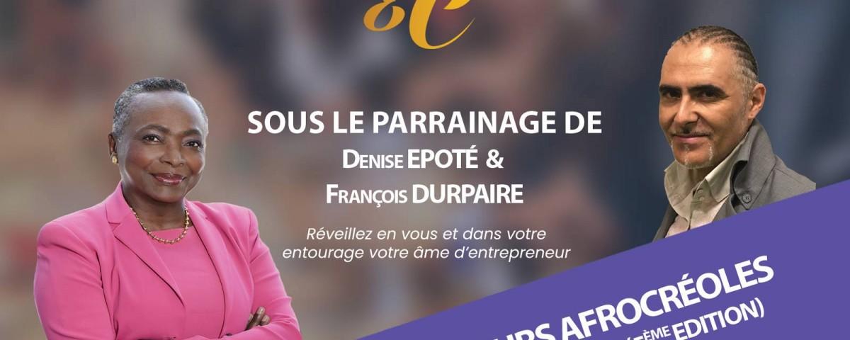 Programme Trophées des Entrepreneurs AfroCréoles